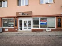 Pronájem obchodních prostor 100 m², Kladno