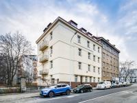 Pronájem bytu 4+kk v osobním vlastnictví 66 m², Praha 4 - Nusle