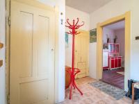 Vstupní zádveří - Prodej domu v osobním vlastnictví 52 m², Smečno