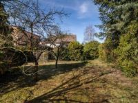 Zahrada - Prodej domu v osobním vlastnictví 52 m², Smečno
