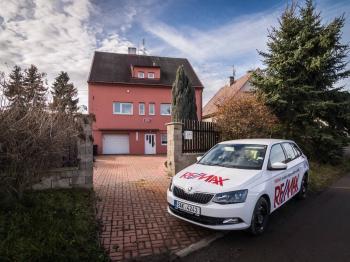 Pronájem domu v osobním vlastnictví 270 m², Ruda