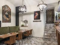 Pronájem restaurace 450 m², Praha 1 - Staré Město