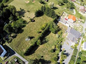 Prodej pozemku 1698 m², Libá