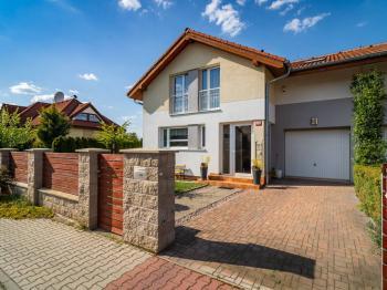 Prodej domu v osobním vlastnictví 117 m², Brandýs nad Labem-Stará Boleslav