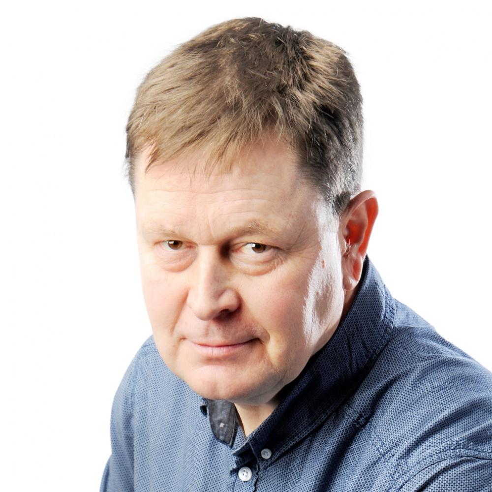 Ing. Jan Vlasák
