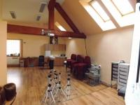 Prodej skladovacích prostor 290 m², Želenice