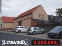 Prodej komerčního prostoru (skladovací) v osobním vlastnictví, 290 m2, Želenice