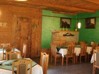 Restaurace (Prodej hotelu 1500 m², Mikulášovice)