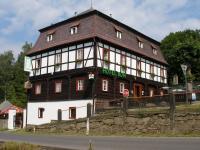 Prodej restaurace, 1500 m2, Mikulášovice