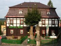 Prodej hotelu 1500 m², Mikulášovice