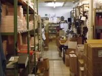 Sklad přízemí (Prodej komerčního objektu 376 m², Želenice)
