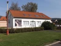 Prodej komerčního objektu 376 m², Želenice