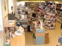 Prodejna (Prodej komerčního objektu 376 m², Želenice)