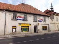 Prodej komerčního objektu 270 m², Podbořany