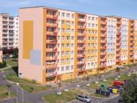 Prodej bytu 4+1 v družstevním vlastnictví 77 m², Most