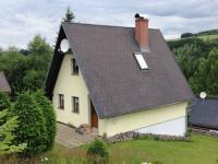 Prodej chaty / chalupy 130 m², Český Jiřetín