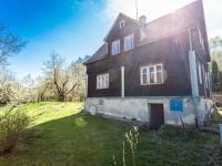 Prodej domu v osobním vlastnictví 310 m², Jiřetín pod Jedlovou