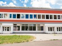 Pronájem komerčního objektu 140 m², Most