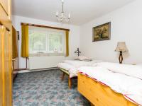 Prodej domu v osobním vlastnictví 280 m², Perštejn