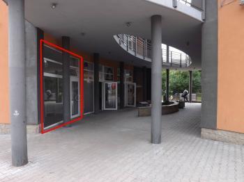 Pronájem obchodních prostor 34 m², Most