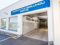 Pronájem obchodních prostor 564 m², Most
