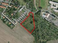 Prodej pozemku 17948 m², Neratovice