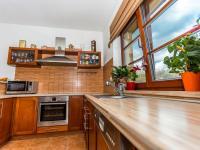 Prodej domu v osobním vlastnictví 169 m², Most