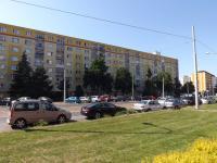 Pronájem bytu 2+1 v družstevním vlastnictví 51 m², Most
