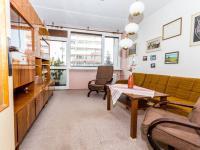 Prodej bytu 3+1 v osobním vlastnictví 63 m², Most