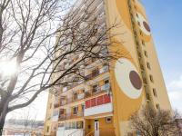 Prodej bytu 2+1 v osobním vlastnictví 50 m², Most