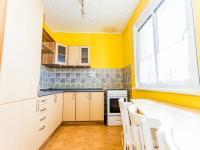 kuchyň  - Pronájem bytu 2+1 v osobním vlastnictví 55 m², Most