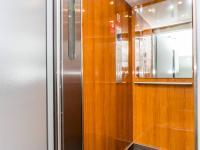 výtah - Pronájem bytu 2+1 v osobním vlastnictví 55 m², Most