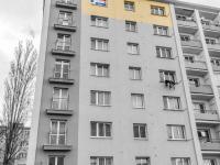 plachta - Pronájem bytu 2+1 v osobním vlastnictví 55 m², Most