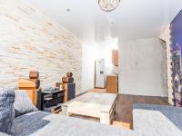 obývací pokoj a kuchyň - Prodej bytu 2+kk v družstevním vlastnictví 40 m², Most