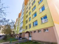 panelový dům blok 705 - Prodej bytu 2+kk v družstevním vlastnictví 40 m², Most
