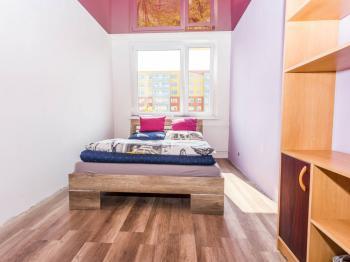 ložnice - Prodej bytu 2+kk v družstevním vlastnictví 40 m², Most