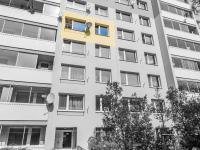 byt ve 4. patře - Prodej bytu 2+kk v družstevním vlastnictví 40 m², Most