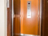 výtah - Prodej bytu 2+kk v družstevním vlastnictví 40 m², Most