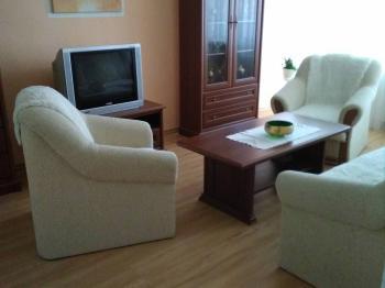 Pronájem bytu 2+1 v osobním vlastnictví 65 m², Lovosice