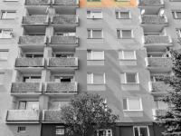 označení bytu - Prodej bytu 1+1 v osobním vlastnictví 35 m², Jirkov