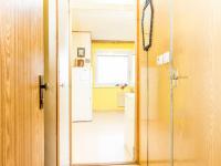 předsíň - Prodej bytu 1+1 v osobním vlastnictví 35 m², Jirkov