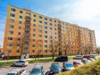panelový dům  - Prodej bytu 1+1 v osobním vlastnictví 35 m², Jirkov