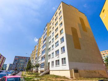 Prodej bytu 2+1 v družstevním vlastnictví 56 m², Most