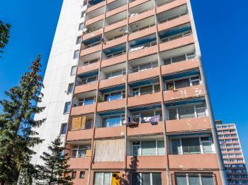 Prodej bytu 2+kk v družstevním vlastnictví 40 m², Most