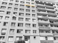 označení bytu - Pronájem bytu 1+1 v osobním vlastnictví 26 m², Most