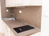 Kuchyň v přízemí - Pronájem komerčního objektu 190 m², Most