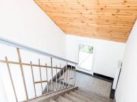 Schodiště - Pronájem komerčního objektu 190 m², Most
