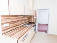Kuchyň 1. patro - Pronájem komerčního objektu 190 m², Most