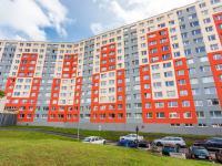 panelový dům - Prodej bytu 4+1 v osobním vlastnictví 84 m², Most