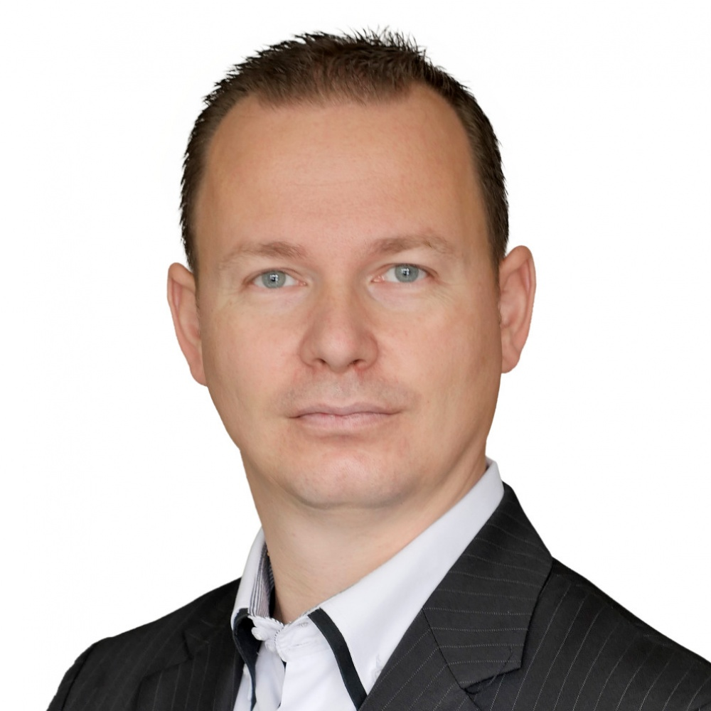 Michal Borov - RE/MAX VIP